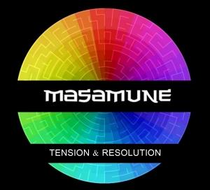 Masamune Cover Artwork