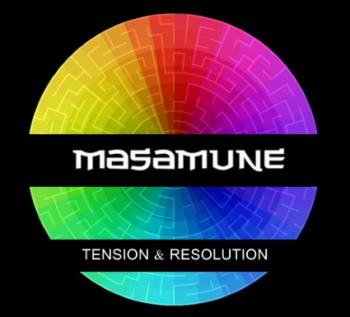 Masamune cover