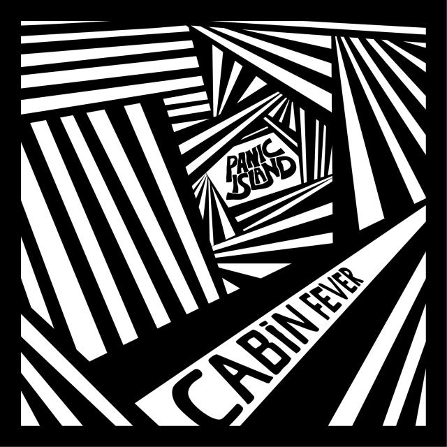 Panic_Island_Cabin_Fever_EP