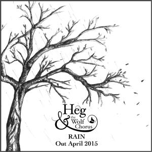 Rain EP out april
