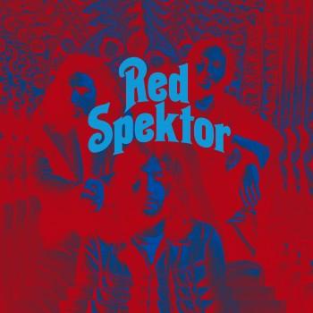 Red Spektor Cover Artwork Reputation Radio/RingMaster Review