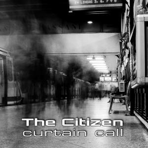 The Citizen cover