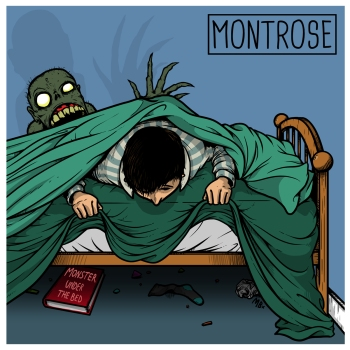 Artwork - Montrose MUTB_Reputation Radio/RingMaster Review