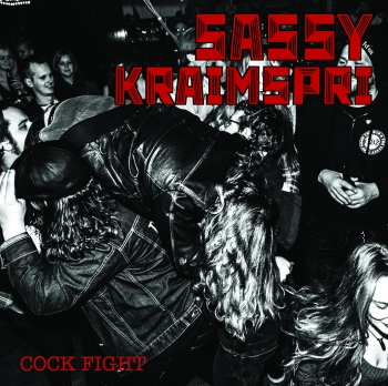 COCK FIGHT coverReputation Radio/RingMaster Review
