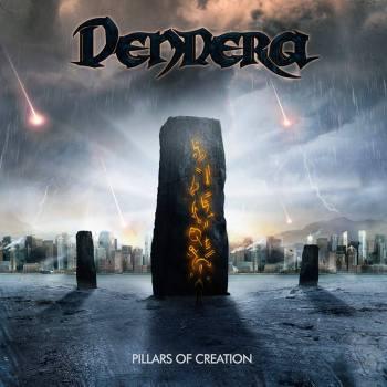 Dendera cover_Reputation Radio/RingMaster Review