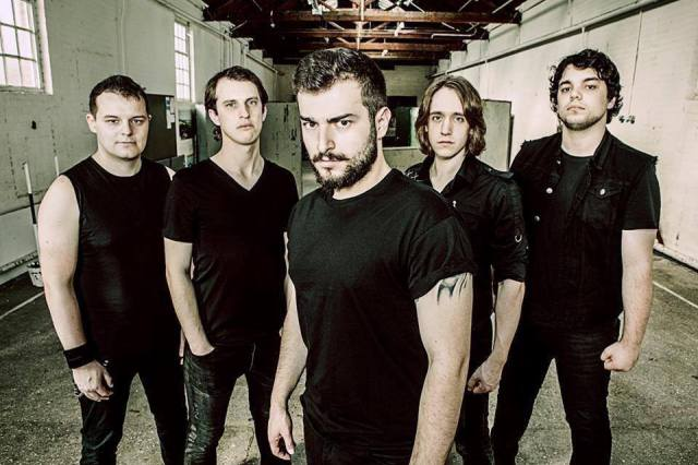 Album line-up