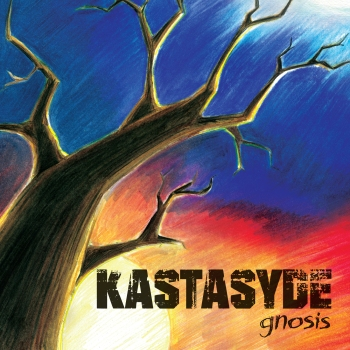 Kastasyde Gnosis Album Cover_Reputation Radio/RingMaster Review