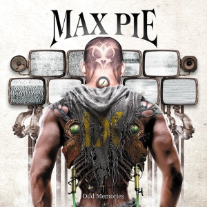 MaxPieOddMemories_Reputation Radio/RingMaster Review