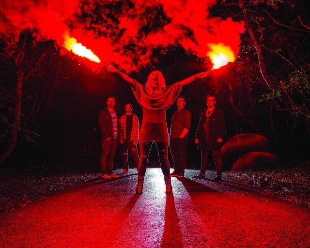Sirens in the Delta Promo Shot_Reputation Radio/RingMaster Review