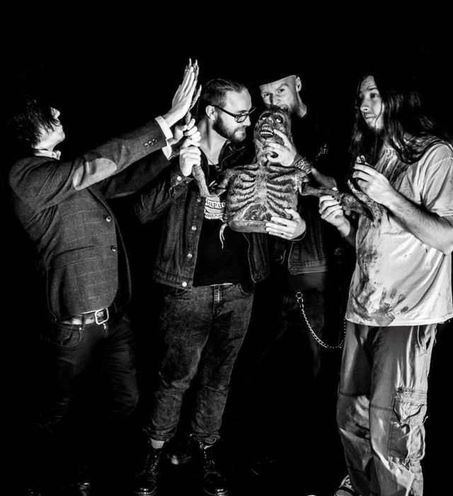 Thirteen Shots - Promo Picture_Reputation Radio/RingMaster Review