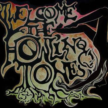 Welcome The Howling Tones cover_RingMaster Review