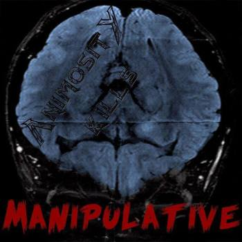 Animosity Kills Manipulative Album Cover_RingMaster Review