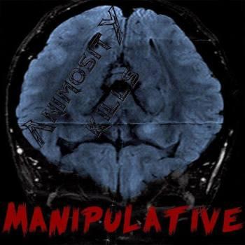 Animosity Kills Manipulative Album Cover_RingMaster Review