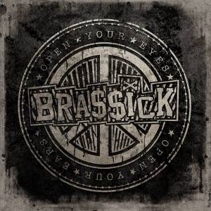 Brassick cover_RingMaster Review