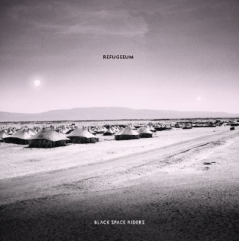 Frontcover Refugeeum Vinyl _RingMaster Review