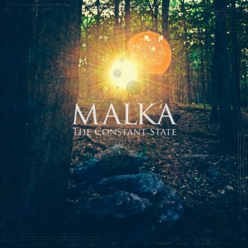 Malka - The Constant State cover artwork_RingMaster Review