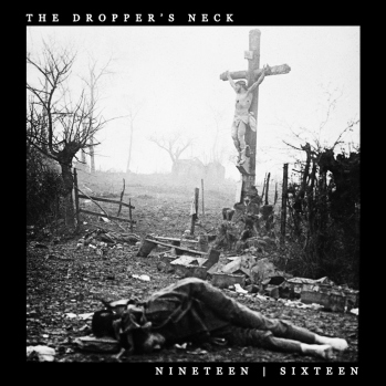 The Dropper's neck Cover Artwork_RingMaster Review