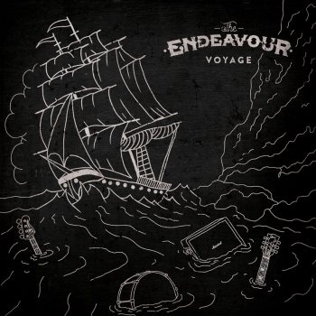 The Endeavour Cover Artwork_RingMaster Review