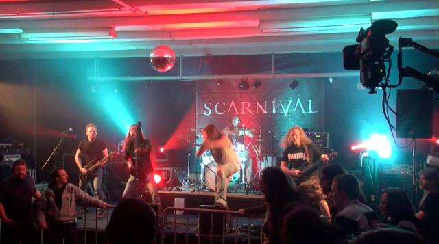 Scarnival_RingMaster Review