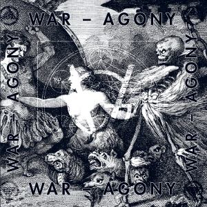 BE092 Grim Vision - War Agony Cover_RingMaster Review
