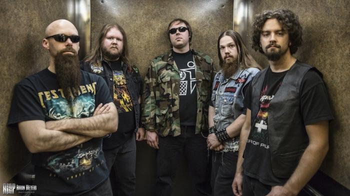 Fallen Angels Band Photo 1_RingMaster Review - Left2Right Steve-Brad-Erik-Carl-Matt - cropped