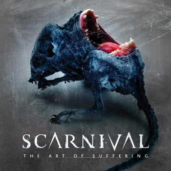 Scarnival - The Art O_RingMaster Review