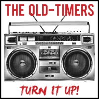 The_Old-timers_TurnItUp_RingMaster Review
