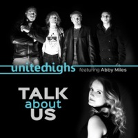 Unighted highs - Talk About Us - Single artwork_RingMaster Review