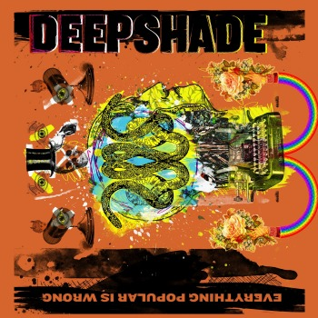 Deepshade Cover Artwork_RingMaster Review