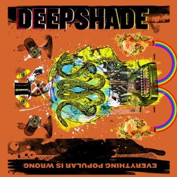 Deepshade Cover Artwork_RingMaster Review