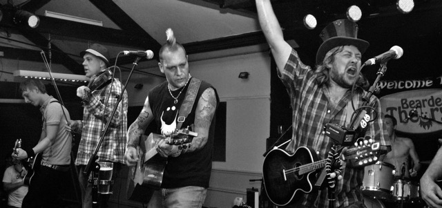 Ferocius Dog pic 3_RingMaster Review