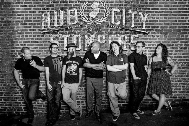 hubcitystompers_RingMaster Review