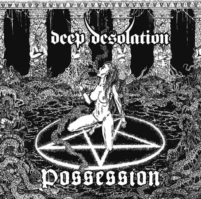 possession cover_RingMaster Review