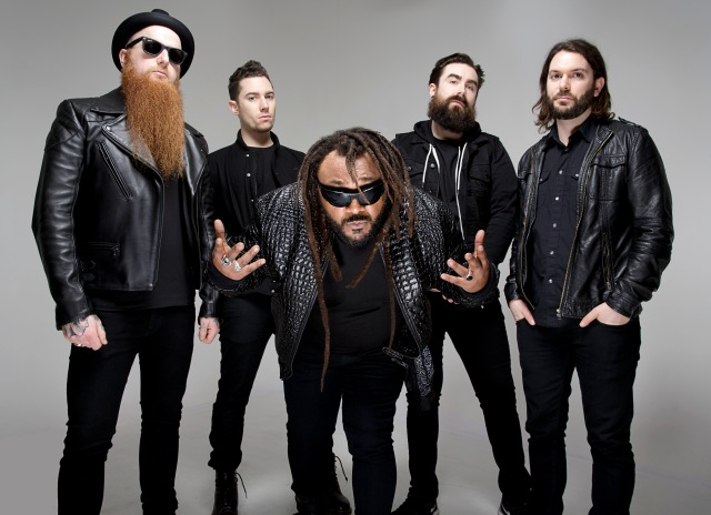 Skindred_RingMaster Review