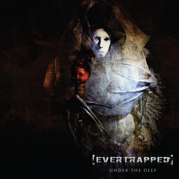 Album Cover - Evertrapped - Under The Deep_RingMaster Review