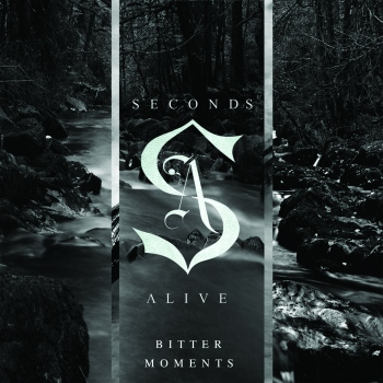 Seconds Alive Artwork_RingMaster Review