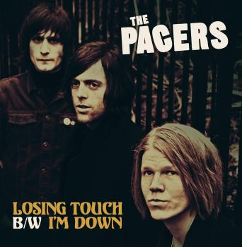 The Pacers Cover_RingMaster Review