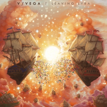 V Vega Cover Artwork_RingMaster Review