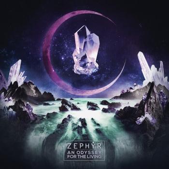 Zephyr Cover Artwork_RingMaster Review