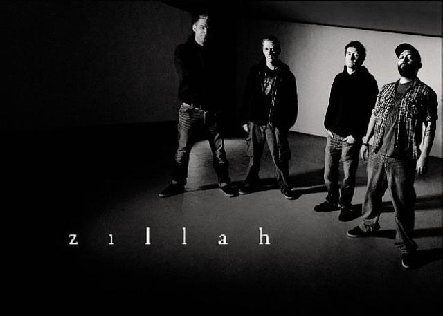 Zillah - Band shot_RingMaster Review
