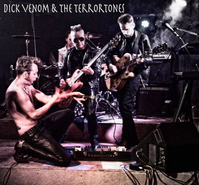 Dick Venom_RingMaster Review