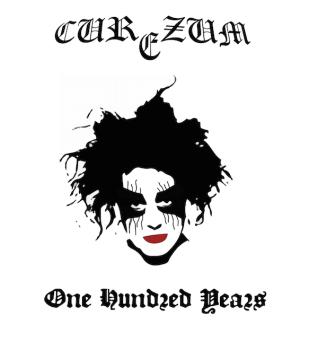Curezum - 10 Years Artwork _RingMaster Review