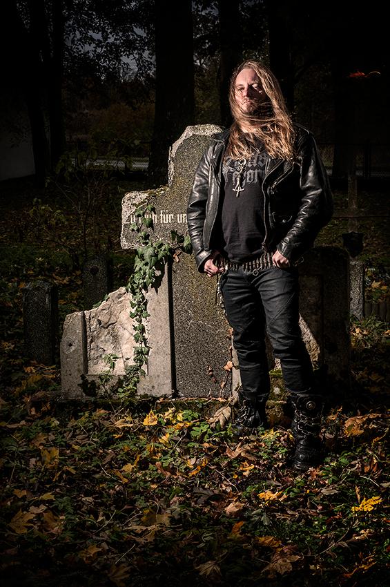 Michał Grabowski - photo