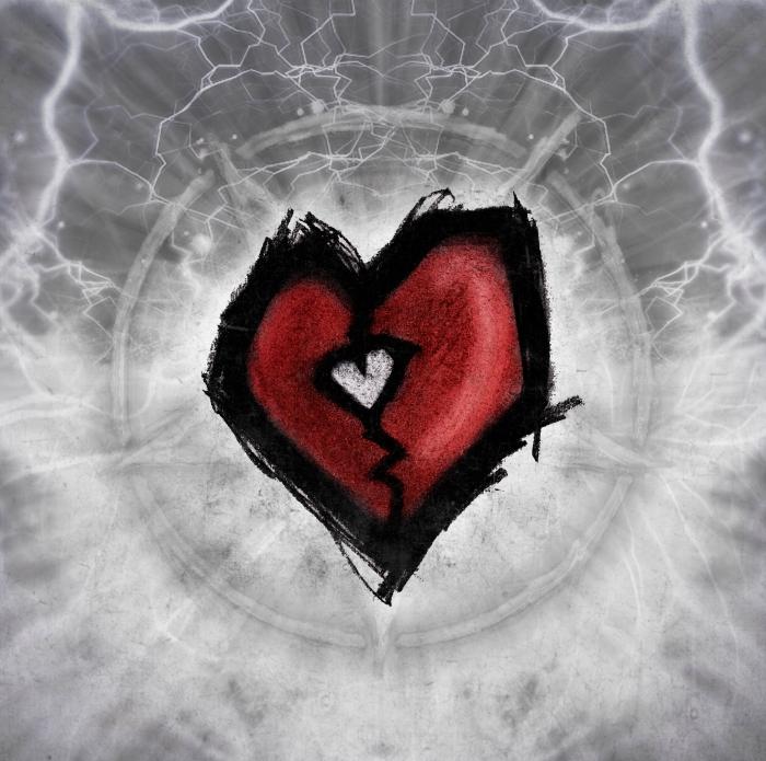 Mr. Strange EP album cover _RingMaster Review