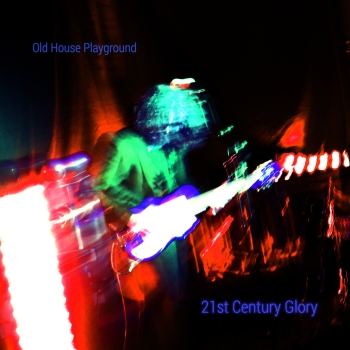 21st Century Glory Artwork_RingMaster Review