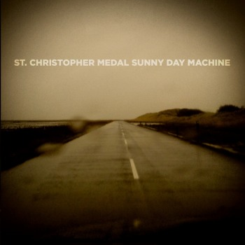Sunny Day Machine front cover_RingMaster Review