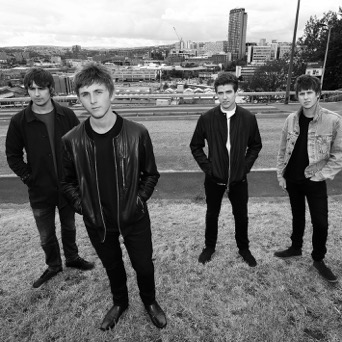 The Sherlocks _RingMaster Review