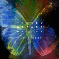 The Slow Readers Club - Plant the Seed - Artwork_RingMaster Review