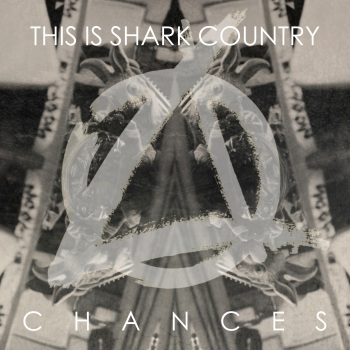 This Is Shark Country - Chances Artwork_RingMaster Review