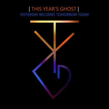 THIS YEAR'S GHOST - COVER _RingMaster ReviewART